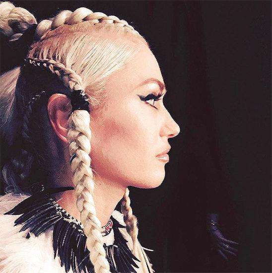 What Hairstyle Does Blake Shelton Like Best on Gwen Stefani?
