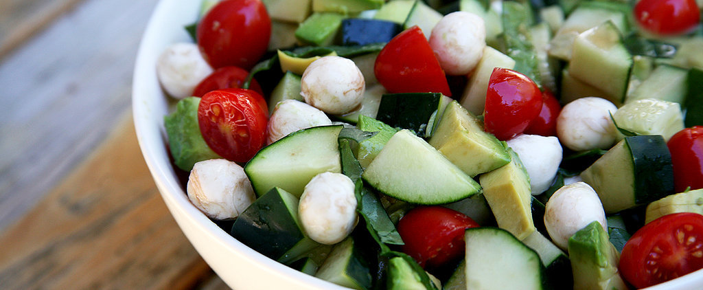 26 Fast and Easy Salad Recipes That Make Healthy Eating a Breeze