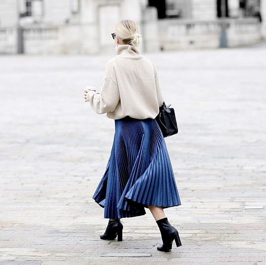 Winter Outfit Ideas From Australian Fashion Bloggers