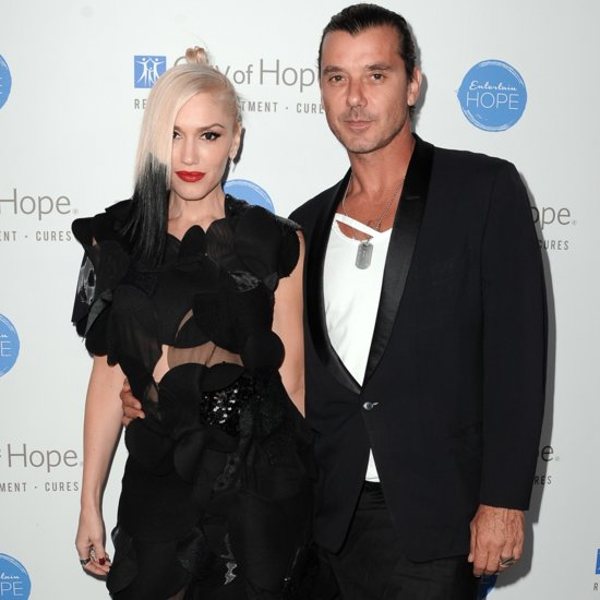 It's Official: Gwen Stefani Is Finally Divorced From Gavin Rossdale