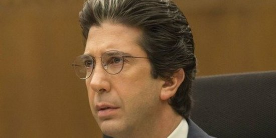 David Schwimmer Feared The Kardashians Would Ruin 'American Crime Story'
