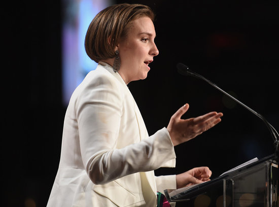 Lena Dunham Speaks Out About Her Battle With Endometriosis