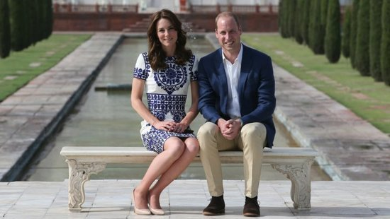 The Duchess Slant: How To Sit Like A Princess, As Illustrated By Kate Middleton