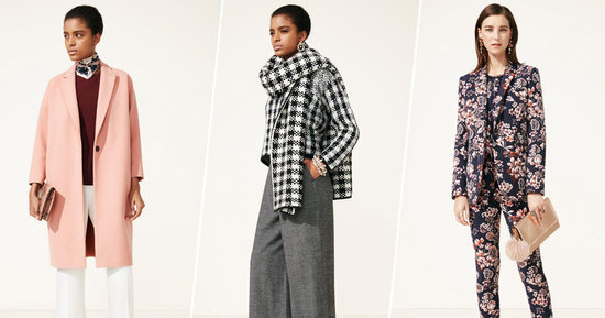 Ann Taylor's Fall Collection Is Full of Chic Work Clothes