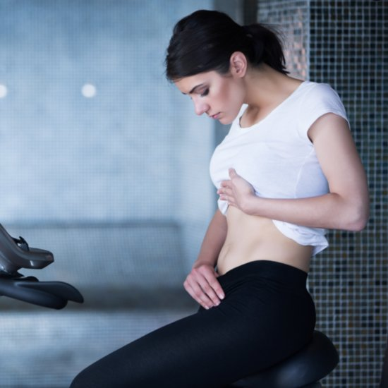 Reasons You Might Not Be Able to Lose Belly Fat