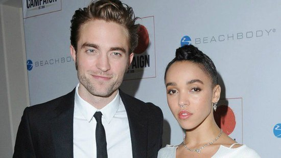 Robert Pattinson Might Have Called Off His Wedding To FKA twigs