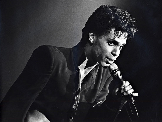 Prince's Unfinished Business: A Look At His Memoir, Unreleased Songs and Secret Documentary