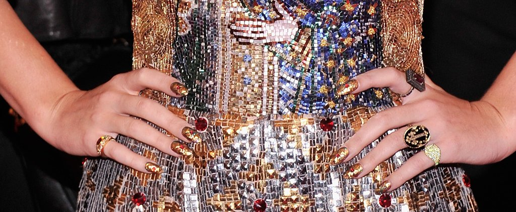 The Best Manicures of Met Galas Past