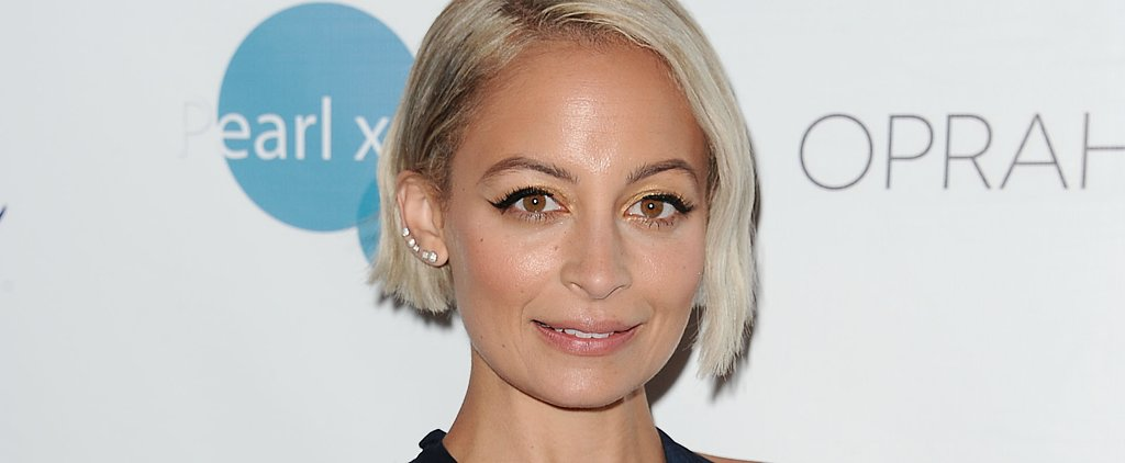 Nicole Richie on the 5 Things She Wishes She Knew Before Entering Fashion