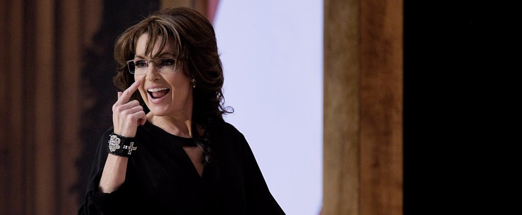 Find Out Why Sarah Palin Compared Herself to Bill Nye