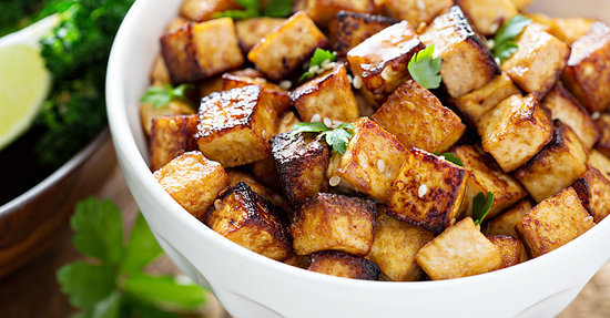6 Mistakes You're Making When Cooking Tofu