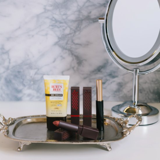 How to Simplify My Morning Beauty Routine