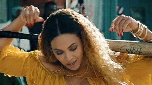 Beyonce Lemonade Movie Details
