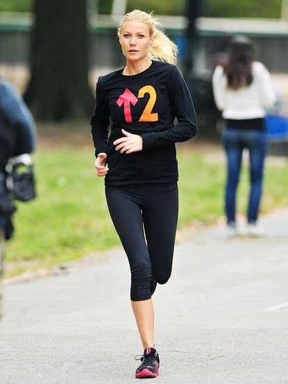 The Best Workout Gear According to Gwyneth Paltrow