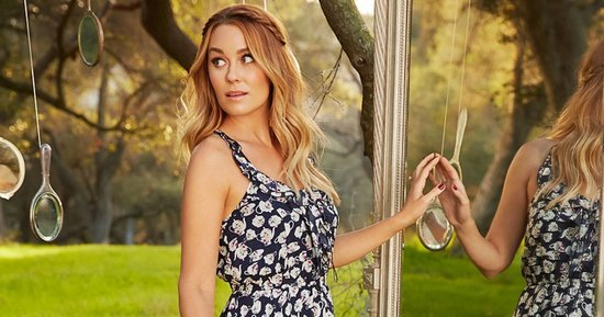 Lauren Conrad's Latest Disney Collection Is Inspired by 'Alice in Wonderland'