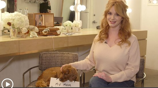 VIDEO: Kissing on the First Date? 2016 PEOPLE World's Most Beautiful Women Reveal Their Dogs' Shamefully Cute Habits