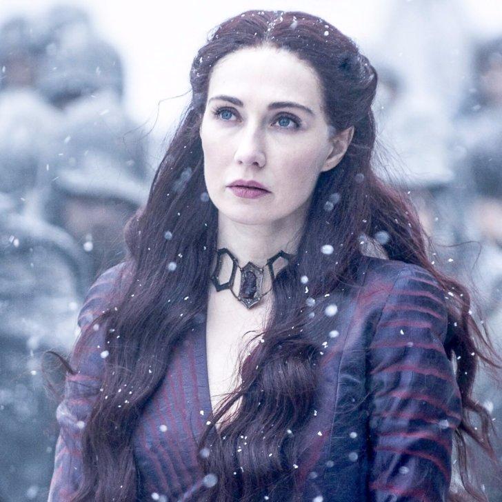 Melisandre Game Of Thrones