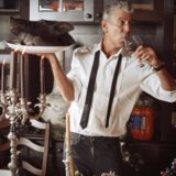 All the Details on Anthony Bourdain's 2016 Tour, The Hunger
