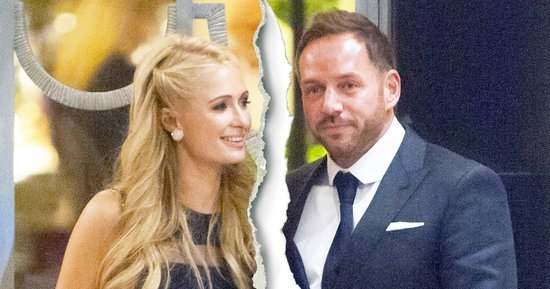 Paris Hilton, Boyfriend Thomas Gross Split After One Year of Dating