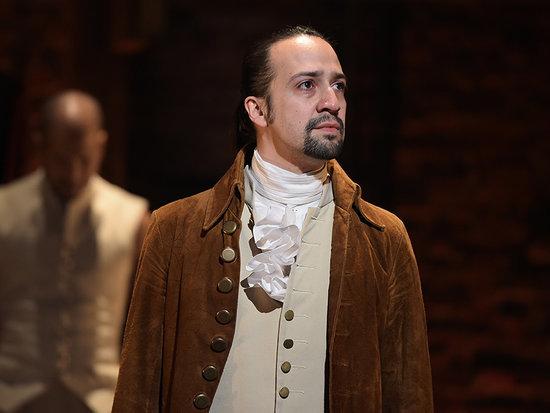 Hamilton's Lin-Manuel Miranda Busts Out His Rap Skills to Shame Congress Over Puerto Rico Debt Crisis