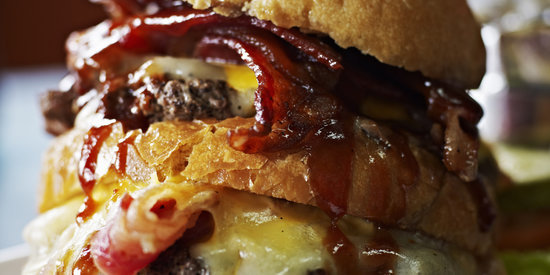 The 50 Best Burgers In America, By State