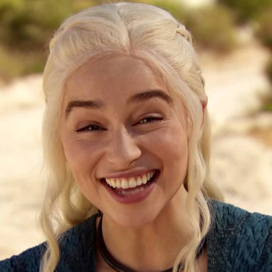 Happy Moments on Game of Thrones