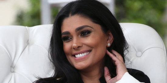 She Says She's Not 'Becky With The Good Hair.' So Who Is Rachel Roy?