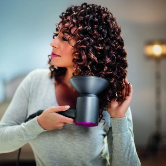 Dyson Has Develop the Hair Dryer of the Future