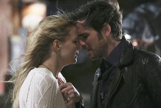 'Once Upon a Time' Season 5 Finale Spoiler: Is a Beloved Couple Going to Break-Up?