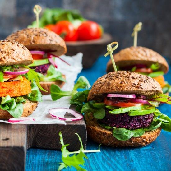 Proof That Vegetable-Driven Cuisine Is Taking Over the Restaurant Scene