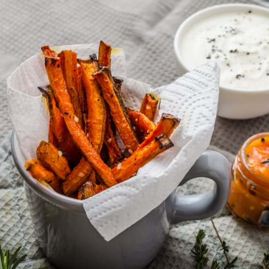 These Inventive Recipes Will Make You Fall in Love With Carrots