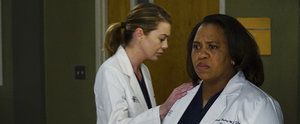 Which Grey's Anatomy Doctor Are You?