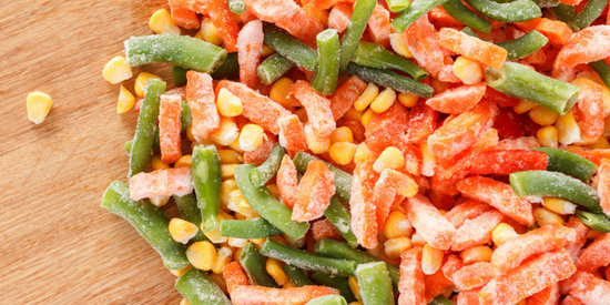 Huge Frozen Vegetables Recall Affects 35 States