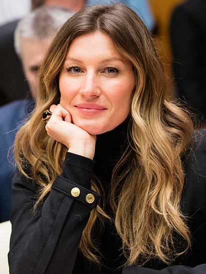 Gisele Bündchen on Juggling Modeling, Motherhood and Marriage to Tom: I Try to Experience 'All the Different Aspects of My Life