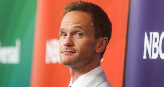 Neil Patrick Harris Is Unrecognizable as Netflix's Count Olaf in 'Unfortunate' Set Photo