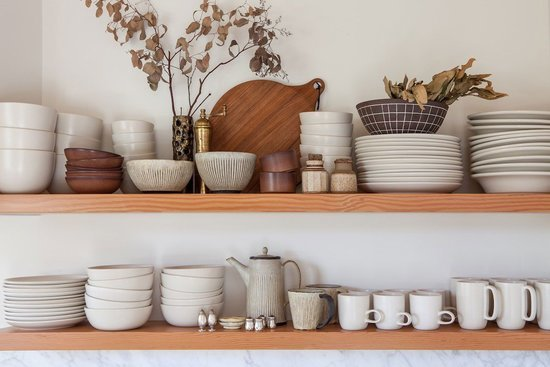 5 Ways to Declutter a Kitchen Without Losing Any of the Good Charm