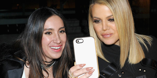 Why The Kardashians' Hair Stylist Is Working With Vacuum Brand Dyson