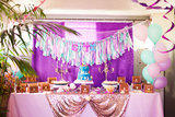 This 5-Year-Old's Mermaid Birthday Party Is What Little-Kid Dreams Are Made of