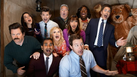 17 Thoughts Every Girl Has During Finals, As Told By Parks And Rec