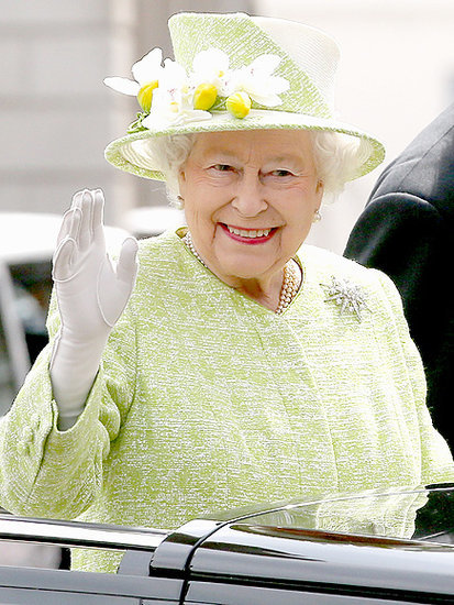 Why Queen Elizabeth Has Two Birthdays