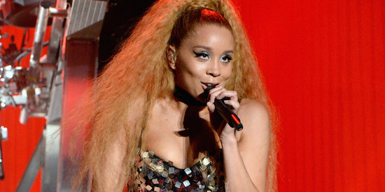 Lion Babe's Jillian Hervey Has An Important Beauty PSA For Men