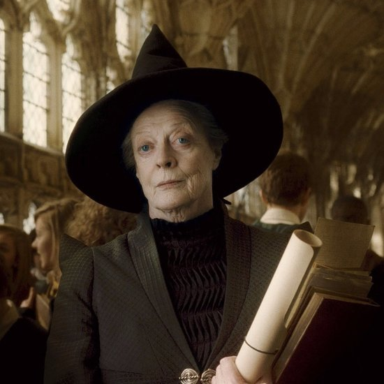 Why Professor McGonagall Is the Best