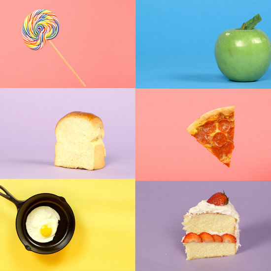Food Emoji in Real Life