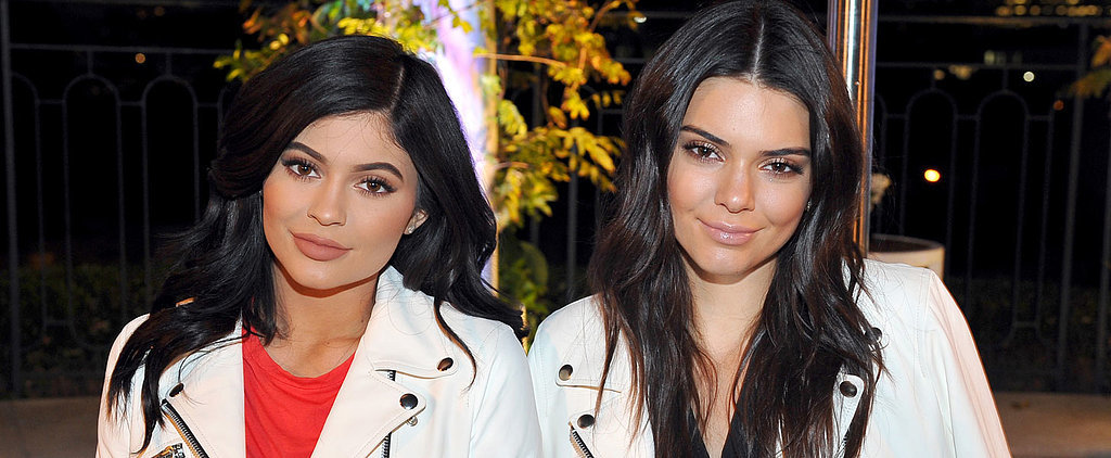 There's a Kendall and Kylie Swimwear Line Coming — and It Looks Like This