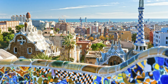 Eat Your Way Through Barcelona in 3 Days