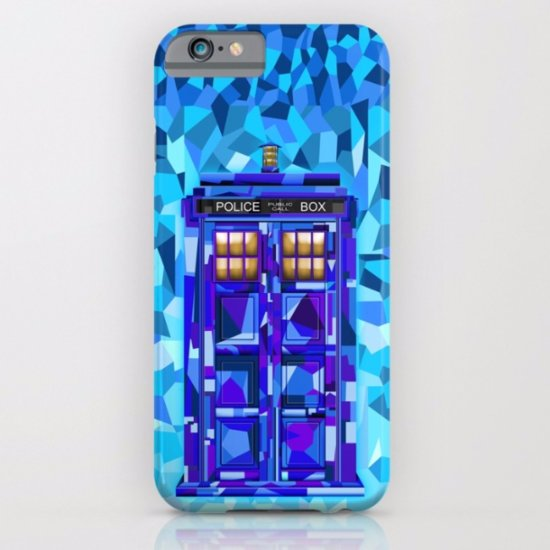 Doctor Who Phone Cases