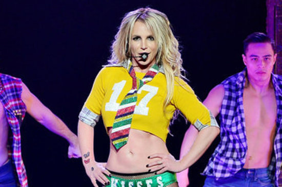 This Britney Spears Megamix Will Remind You Who The Queen Of Pop Is