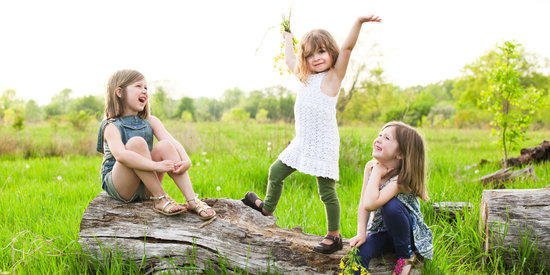 5 Science-Backed Reasons Youngest Children Win At Life