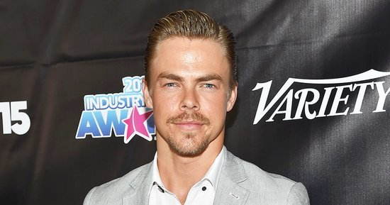 Derek Hough Is Joining 'Hairspray Live!': Get the Details