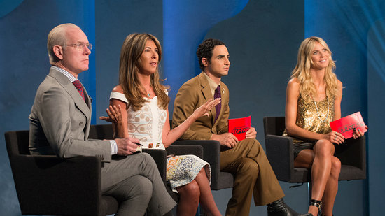 5 Lessons an Aging 'Project Runway' Can Learn From Amazon's 'Fashion Fund'